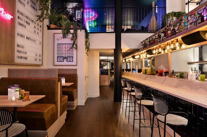 Hôtel & Spa Royal Madeleine - Paris - Bar