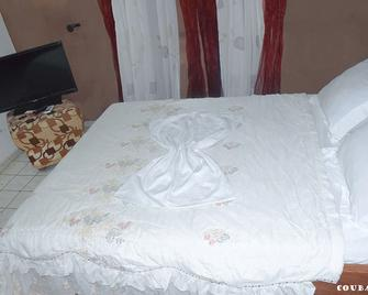 Couba Club - Douala - Bedroom