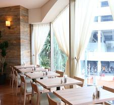 Almont Hotel Naha Omoromachi