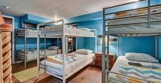 Indy Hostel - Indianápolis - Habitación