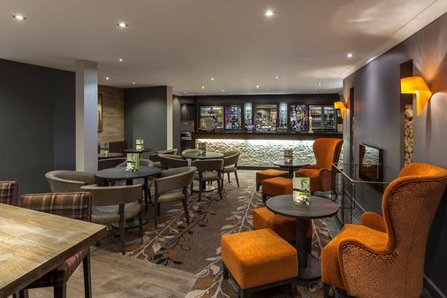 Castle Green Hotel In Kendal, BW Premier Collection - Kendal - Bar
