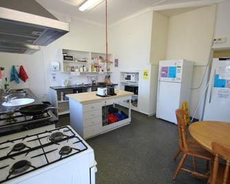 Dolphin Retreat Bunbury - Bunbury - Kitchen