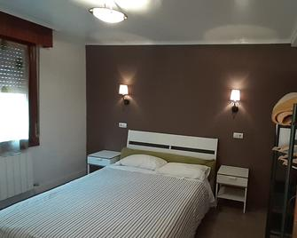 Akelarre Ostatua - Gernika-Lumo - Bedroom