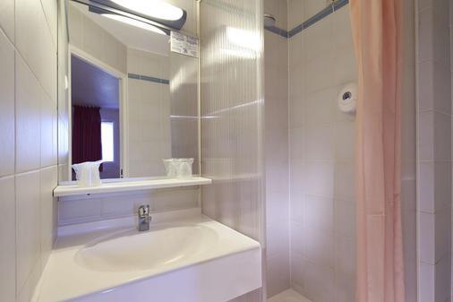 Hotel Premiere Classe Orly Rungis - Rungis - Baño