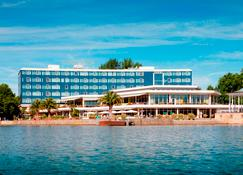Courtyard by Marriott Hannover Maschsee - Hannover - Building