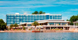 Courtyard by Marriott Hannover Maschsee - Hannover - Edificio