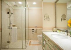 Capital Hotel Songshan - Ταϊπέι - Μπάνιο