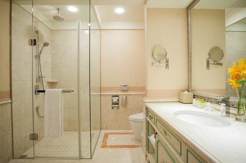 Capital Hotel Songshan - Taipei - Bathroom