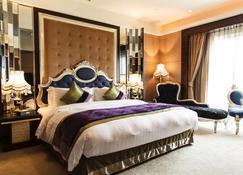 Capital Hotel Songshan - Taipéi - Habitación