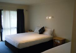 Stadium Motel - Hamilton - Phòng ngủ
