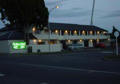 Stadium Motel - Hamilton - Cảnh ngoài trời