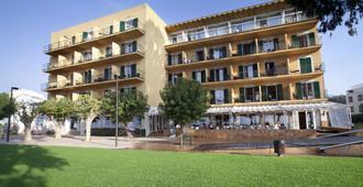 Prestige Coral Platja - Roses - Building