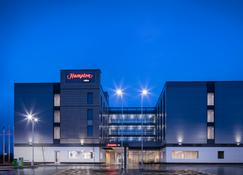 Hampton by Hilton Bristol Airport - Μπρίστολ - Κτίριο