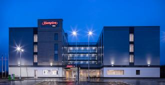 Hampton by Hilton Bristol Airport - Бристоль