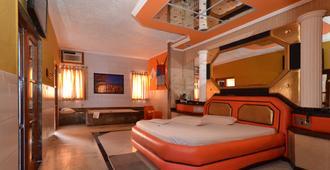 Shelton Hotel - Rio de Janeiro - Phòng ngủ