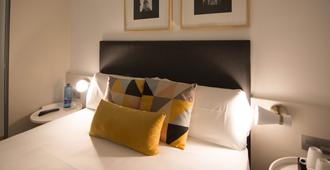 Lemar Boutique Barcelona - Barcelona - Bedroom