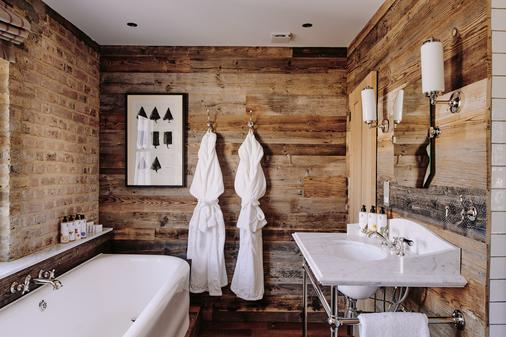 Artist Residence London - London - Bathroom