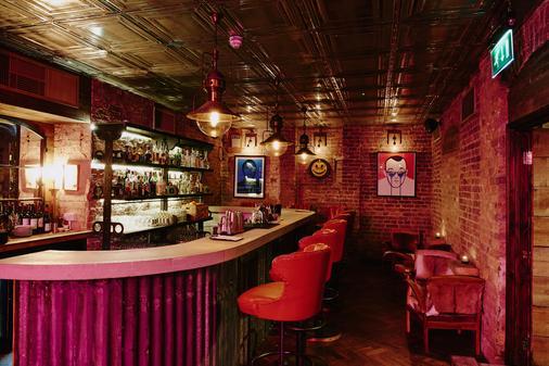Artist Residence London - London - Bar