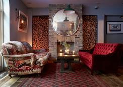 Artist Residence London - London - Lounge