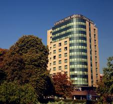Rosslyn Central Park Hotel Sofia