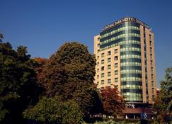 Rosslyn Central Park Hotel - Sofía - Edificio