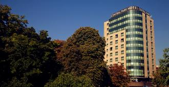Rosslyn Central Park Hotel - Sofia - Building