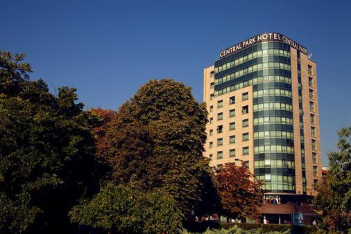 中央公園酒店 - 索菲亞 - 索非亞 - 建築