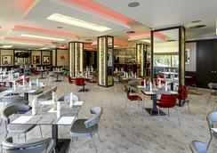 Rosslyn Central Park Hotel - Sofia - Restaurant