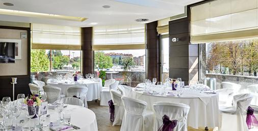 Rosslyn Central Park Hotel - Sofia - Banquet hall