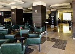 Rosslyn Central Park Hotel Sofia - Sofía - Lobby