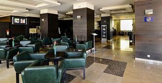 Central Park Hotel - Sofia - Lobby