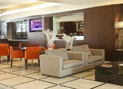 Turim Alameda Hotel - Lissabon - Lounge