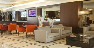 特里姆阿拉梅達酒店 - 里斯本 - 里斯本 - 休閒室