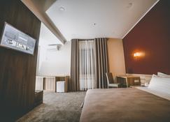 Lumarc Hotel - Bishkek - Bedroom