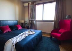 Rusticae Hotel Cardamomo Sigüenza - Carabias - Bedroom