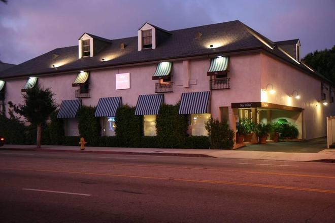 L.A. Sky Boutique Hotel - Los Angeles - Rakennus
