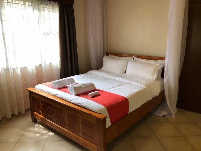 Tiana Court Milimani Kisumu - Kisumu - Bedroom
