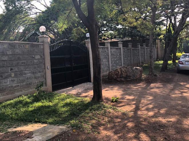 Tiana Court Milimani Kisumu - Kisumu - Outdoors view