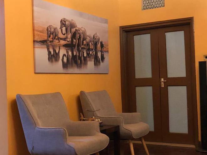 Tiana Court Milimani Kisumu - Kisumu - Lounge