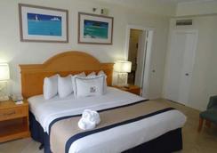 荷里活海灘克魯斯港度假酒店 - 荷里活 - 好萊塢 - 臥室