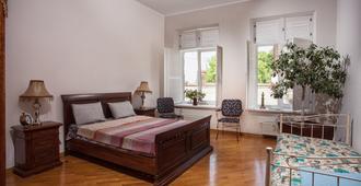 Esther House - Odesa - Schlafzimmer