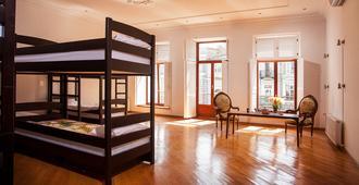 Esther House - Odesa - Habitación