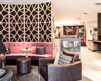 Anthony's Life&Style Hotel - Sankt Anton am Arlberg - Lobby