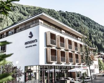 安東尼生活方式酒店 - 聖安東時阿爾貝格 - 聖安東阿爾貝格 - 建築