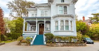 Amethyst Inn Victoria - Victoria - Toà nhà