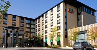 Courtyard by Marriott Boston-South Boston - Boston - Gebäude