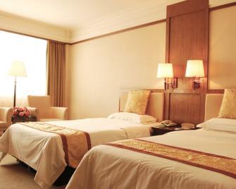 Bell Tower Hotel Xian - Xi'an - Bedroom