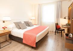 Gallery Hotel - Βαρκελώνη - Κρεβατοκάμαρα