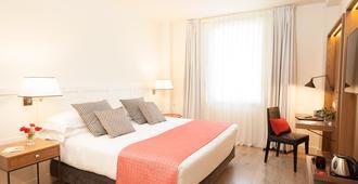 Gallery Hotel - Barcellona - Camera da letto