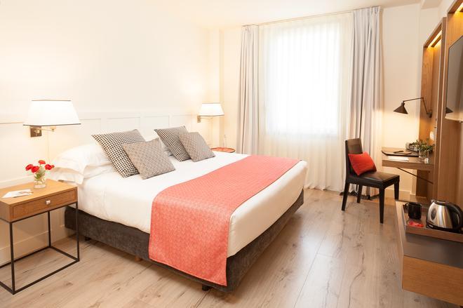 Gallery Hotel - Barcelona - Makuuhuone